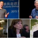 Las 20 personas más influyentes en la tecnología, según la revista Time