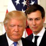 FBI investiga a yerno de Trump por nexos con los rusos