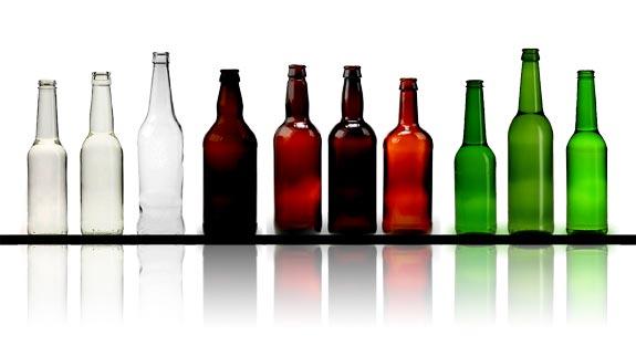 El vidrio es considerado el envase más saludable y ecológico