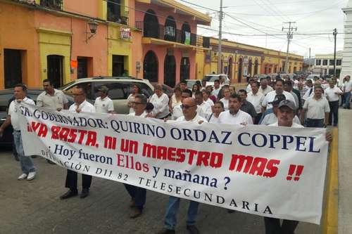 Por violencia del narco cierran escuelas en la sierra de Sinaloa