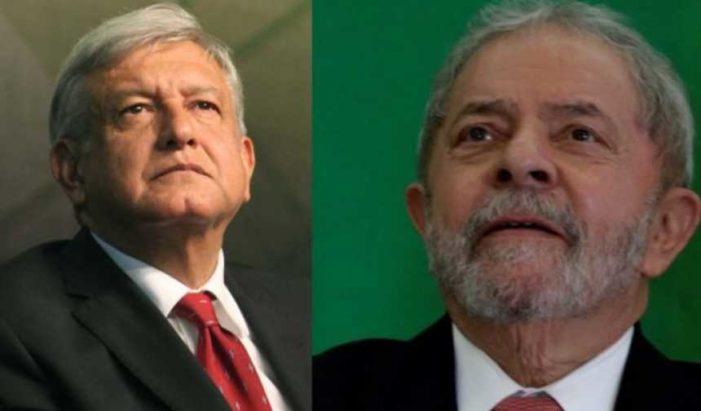AMLO, cerca de Lula y lejos de Hugo Chávez: The New York Times