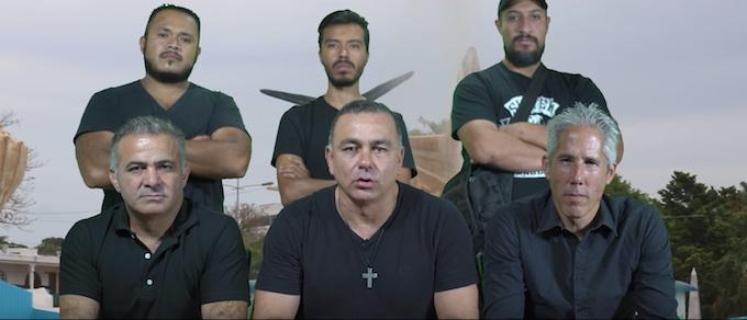Conforman grupo de autodefensas en Quintana Roo