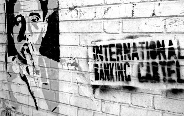 Agustín Cartens dirigirá banco fundado por nazis para saquear el mundo