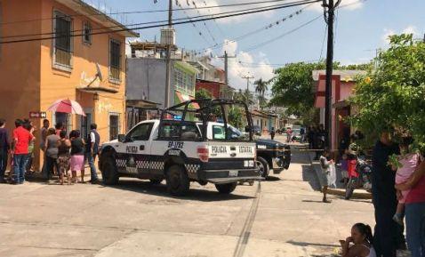 Reportan hechos violentos en 14 municipios de Veracruz