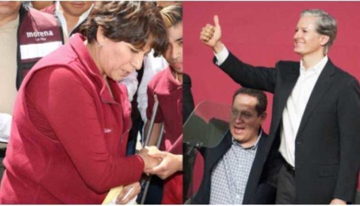 Bots orquestaron campaña contra Delfina y a favor de Del Mazo: Análisis