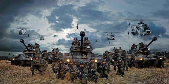 El gobierno de EU presiona a México para militarizar la frontera sur