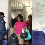Mujer nahua pasó 11 años en prisión por aborto espontáneo