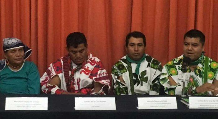 Pueblos Náyeri y Wixárika exigen cancelar presa de CFE que destruirá centro ceremonial