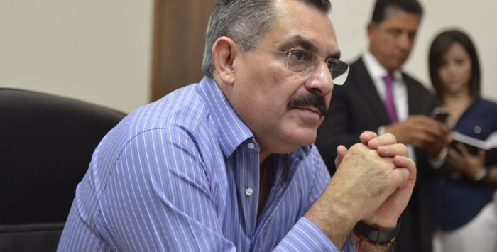Edil priista de Oaxaca endeudaría a Oaxaca por 35 mdp acusan legisladores de Morena