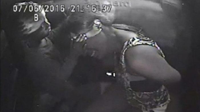 EU: 'Mami no grites, no quiero que te disparen', niña rogaba a su madre (VIDEOS)