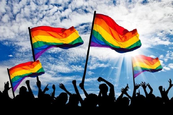 Origen de la marcha del orgullo gay