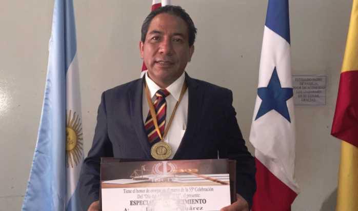 Secretario de gobierno confirma desaparición de dos militantes de Morena en Edomex