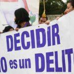 Muerte o cárcel: son opciones antes que un aborto en Veracruz