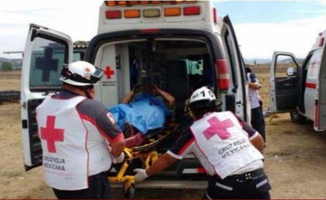 Explosión de pirotecnia deja saldo de un muerto y 10 heridos en Edomex
