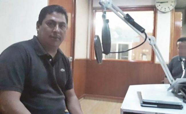 Después de 39 días aparece muerto y calcinado el periodista Salvador Adame
