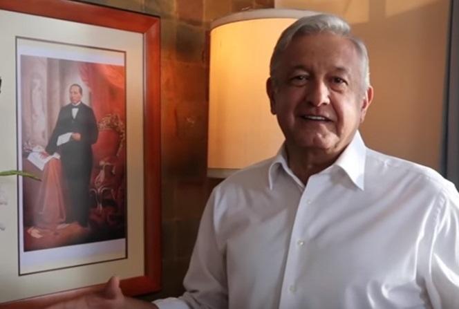 AMLO llama a militantes del PAN y PRD a no dejarse manipular por sus cúpulas