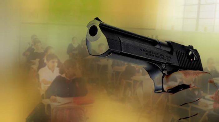 En medio de clases, ladrones roban primaria en Villahermosa