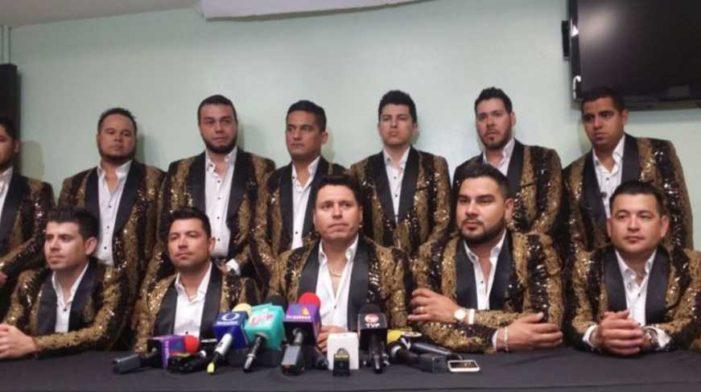Vocalista de Banda MS asegura es 'imposible negarte' a tocar para el narco
