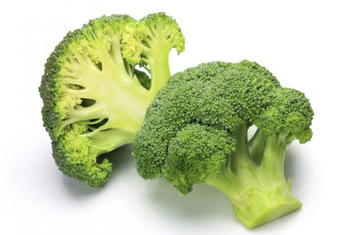 Brócoli puede ayudar a combatir la diabetes