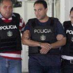 Borge será extraditado entre los meses de Diciembre y Enero
