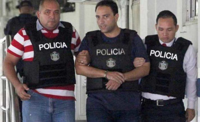Borge será extraditado a México en un par de meses