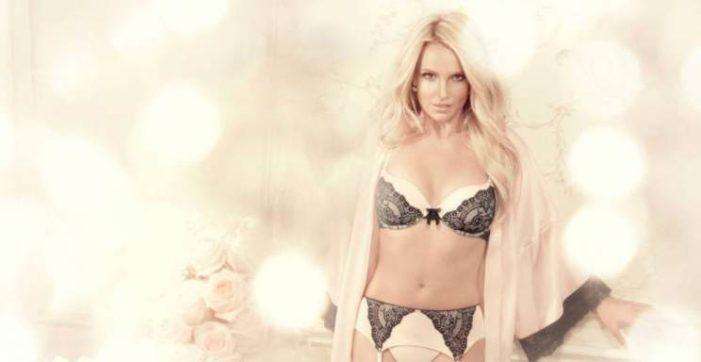 Instagram de Britney Spears convertido en un chat secreto para hackers