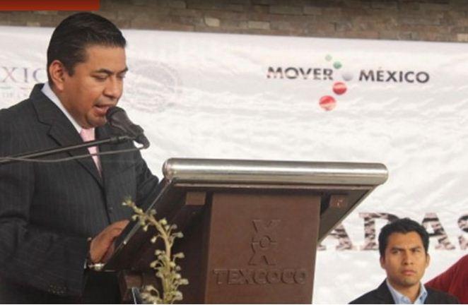 Secretario de Texcoco: no quiero más indios en el cabildo