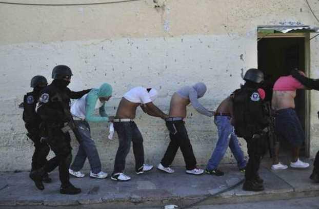 Reportan alto riesgo de tortura en las cárceles de Guerrero