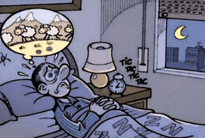 45% de la población en México tiene mala calidad de sueño
