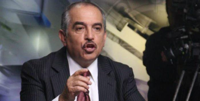 Fallece el padre del periodista Carlos Marín