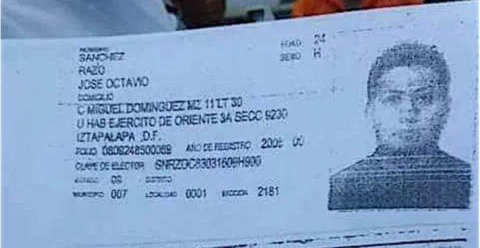 Habrían identificado al chofer que violó y asesinó a niña de 11 años en Neza
