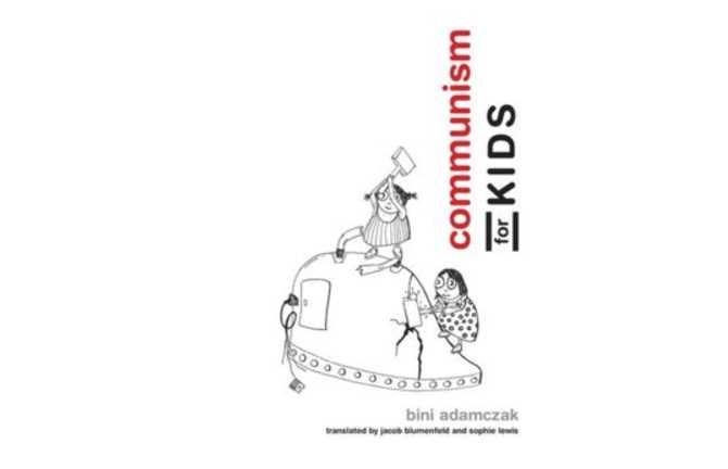 Libro 'Comunismo para niños' causa polémica en EU