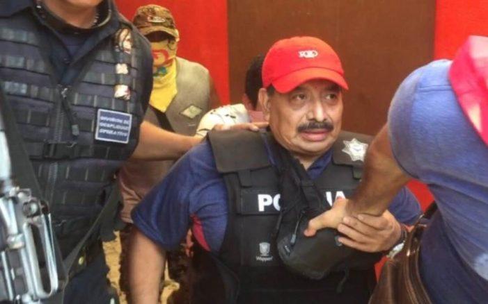 Disputa a balazos entre grupos de CTM en Oaxaca