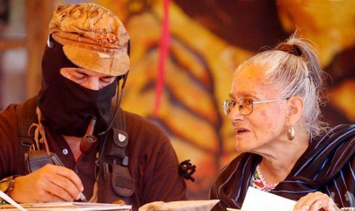Falleció la defensora Eva Castañeda, fundadora del CNI y de la UCEZ