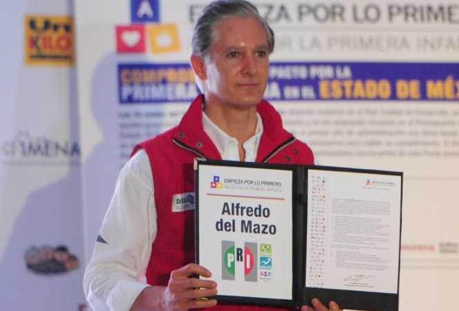 Pese a maquinaria y compra de votos, PRI perdió la elección del Edomex ante Morena