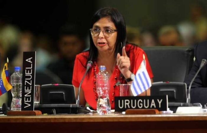 Venezuela exige en la OEA verdad y justicia para Ayotzinapa