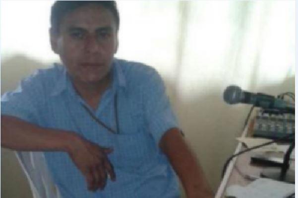 Reportan desaparición de locutor en Tlatlaya