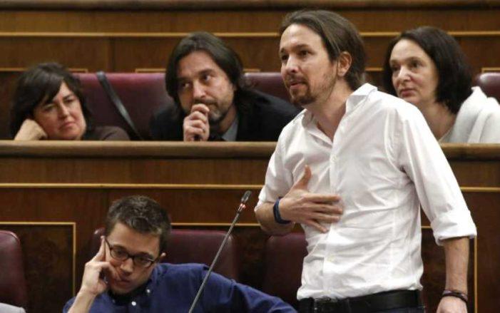 Diputados españoles llaman a Rajoy pida garantías para periodistas mexicanos