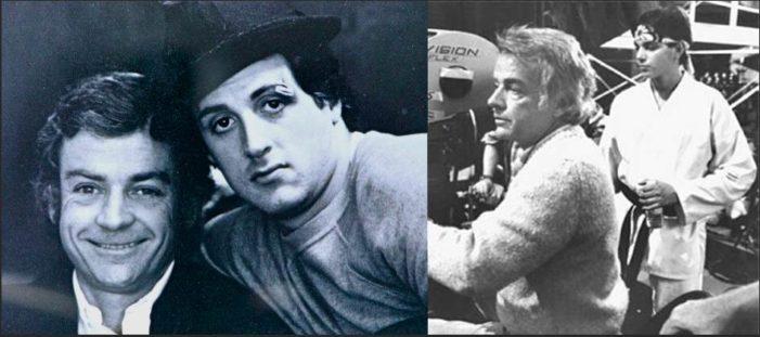Muere director de Karate Kid, y ganador del Oscar por Rocky