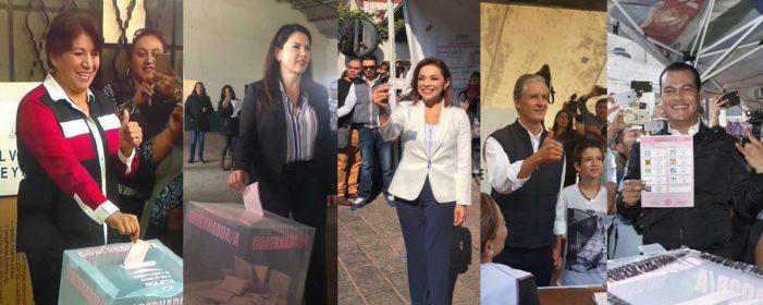 Consejo Coordinador Empresarial presiona a partidos a respetar resultados de elecciones