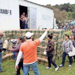Tribunal electoral descartó el uso ilegal de recursos federales en el Edomex