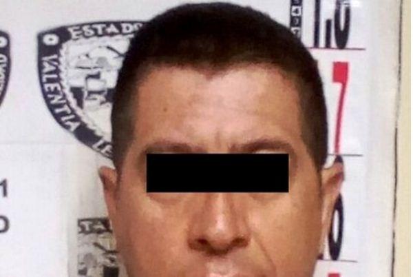 Detienen a ex diputado de MC  acusado de recibir sobornos de 2.4 mdp de  César Duarte