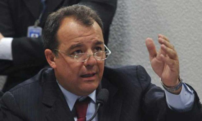 Catorce años de cárcel a ex gobernador de Río de Janeiro corrupto