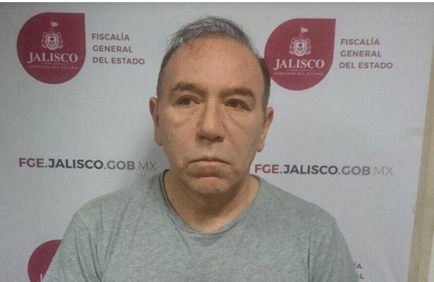 Ex secretario de salud de Oaxaca contrató a empresas fantasma para desviar millones de pesos