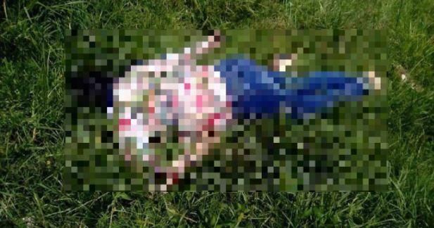 Feminicidio número 54 en Puebla: A Maricela la arrastraron desde un auto
