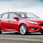 Ford dejará de producir el Focus en México; lo importará de China