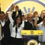 Además del PT, PES y Morena, MC rechaza sumarse al frente del PRD