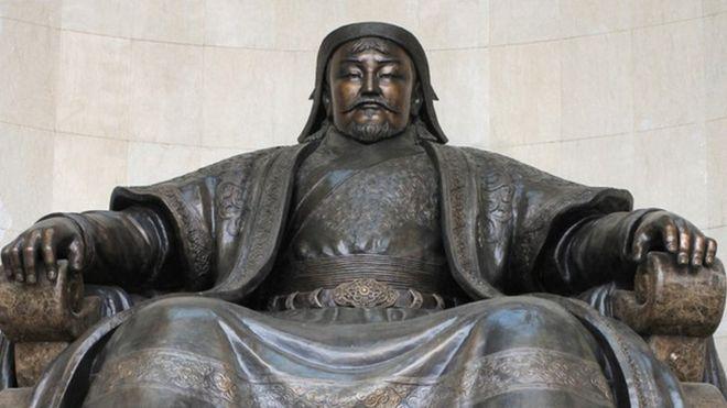 El pueblo chino donde se detuvo el tiempo y viven los descendientes del ejército de Gengis Kan