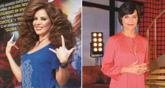 Corte de EU autoriza a Gloria Trevi continuar demanda contra TV Azteca