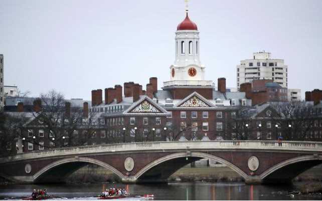Harvard rechaza a estudiantes por compartir memes agresivos hacia mexicanos
